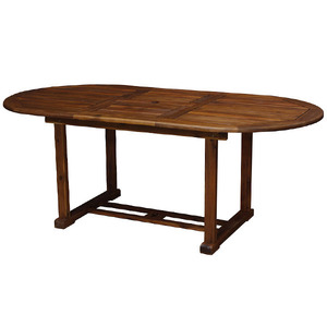 목재 테이블 - 매직퍼니처